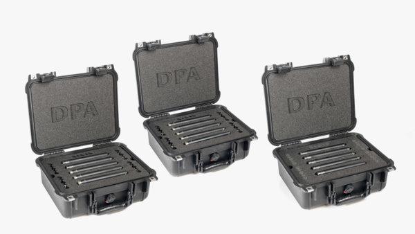 DPA d:mension™ Surround Kit